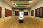 Rothko Room - Tate Modern Gallery London